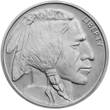 Buffalo Rounds 1/1 oz